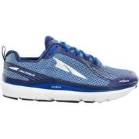Men's Altra Footwear Paradigm 3.0 Running Shoe Blue