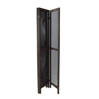 9c1c014e9d75 Buy Room Dividers   Decorative Screens Online at Overstock.com