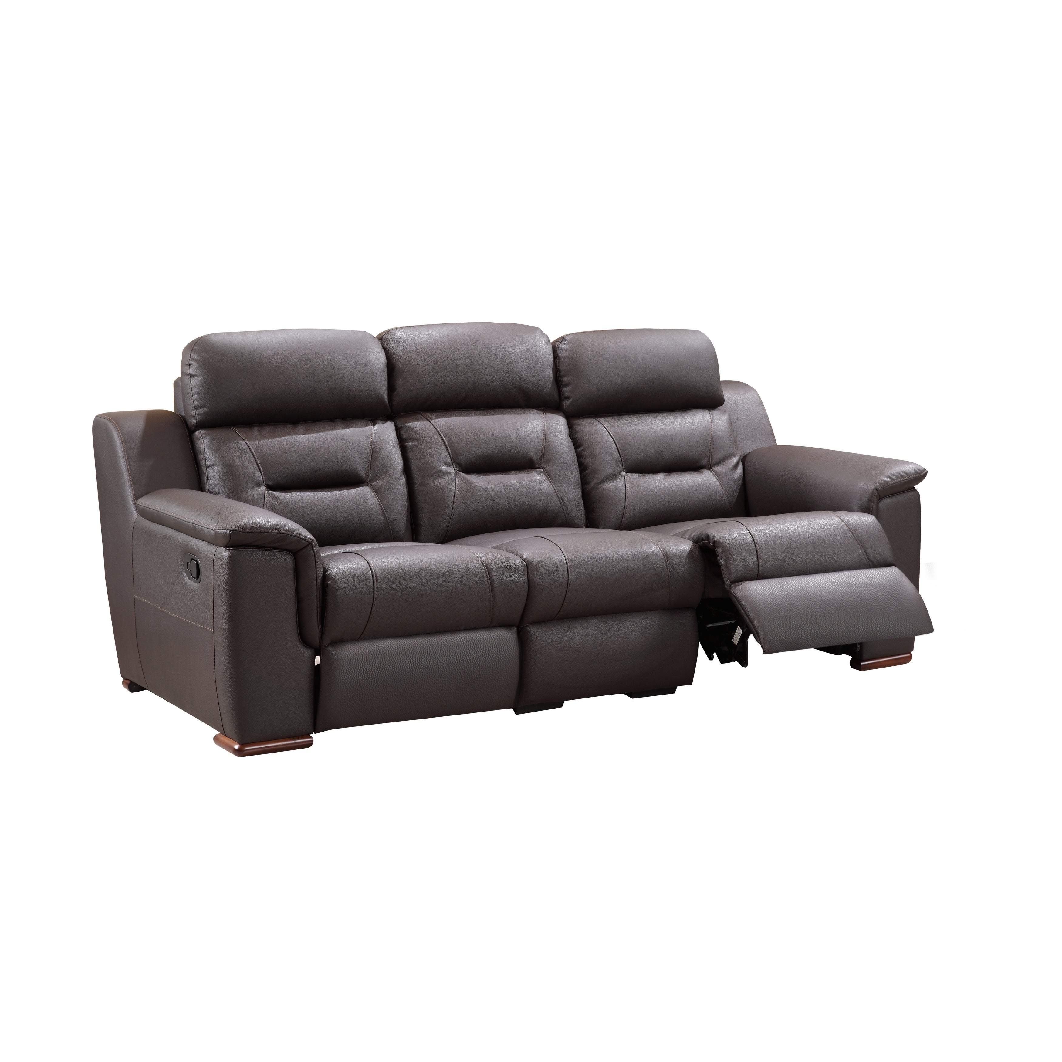 Sensational Walker Faux Leather Upholstered 2 Piece Living Room Sofa Set Caraccident5 Cool Chair Designs And Ideas Caraccident5Info