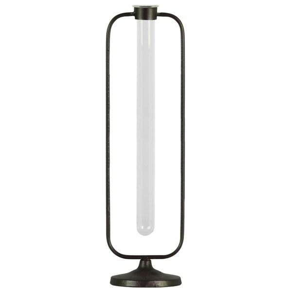 Shop Utc38831 Metal Hanging Bud Vase With Long Glass Test Tube