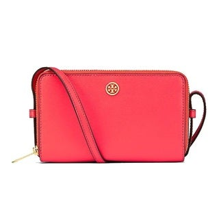 Tory Burch Parker Red Ginger Mini Bag