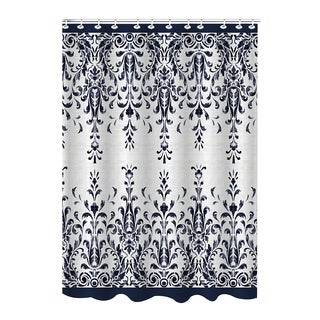 European Polyester Shower Curtain