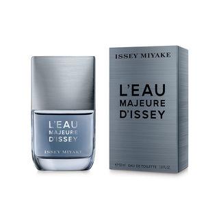 Issey Miyake L'Eau Majeure d'Issey Men's 1.6-ounce Eau de Toilette Spray