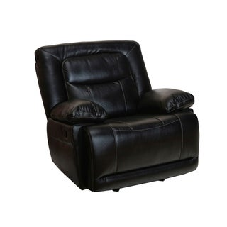Lucius Glider Recliner (Manual/ Power)
