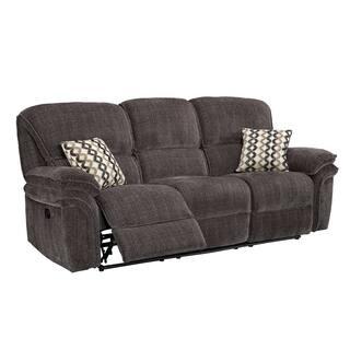 Maisie Dual Recliner Sofa Manual