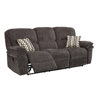 Charmant Maisie Dual Recliner Sofa (Manual/ Power)