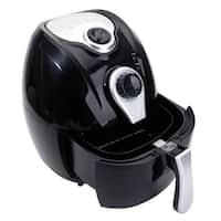 Smart Multifunctional Electric Air Fryer Adjustable Temperature Time