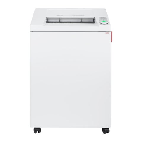 ideal. 3804 Cross-Cut Centralized Office Shredder, P-5 Security Level