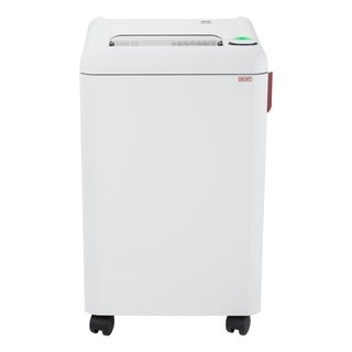 ideal. 2360 Cross-Cut Deskside Shredder, P-5 Security Level