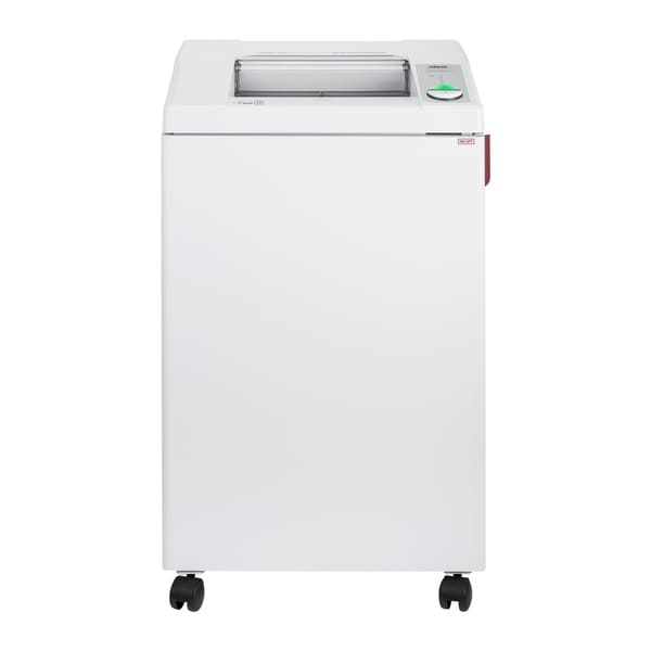 ideal. 3104 Cross-Cut Centralized Office Shredder, P-5 Security Level