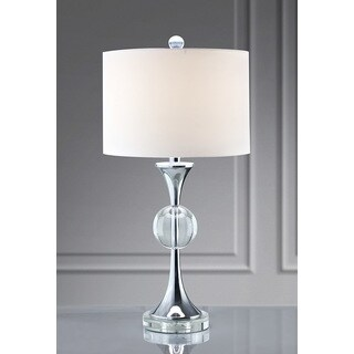 MARBELLA Crystal Table Lamp
