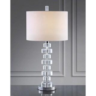 VERONA Crystal Table Lamp
