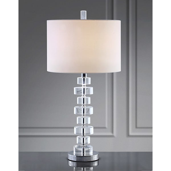 VERONA Crystal Table Lamp