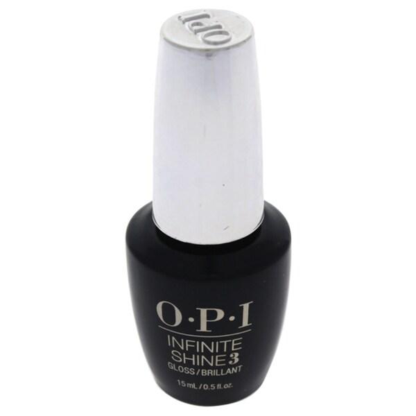 OPI Infinite Shine 3 Gloss IS T31 Prostay Top Coat