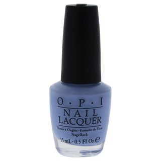 OPI Nail Lacquer NL BA1 The I's Have It