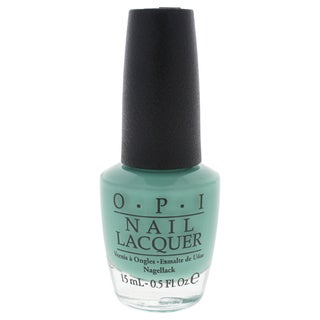 OPI Nail Lacquer NL N45 My Dogsled Is A Hybrid