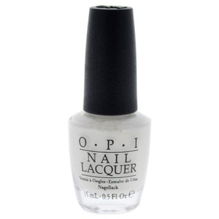 OPI Nail Lacquer NL T71 It's in the Cloud
