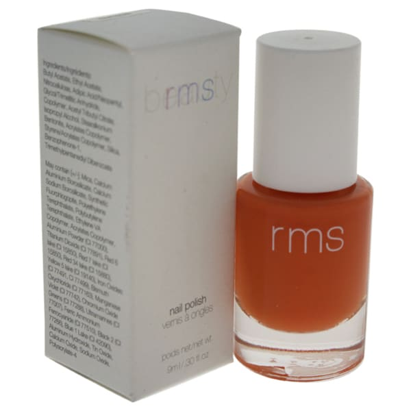 RMS Beauty Nail Polish Curious