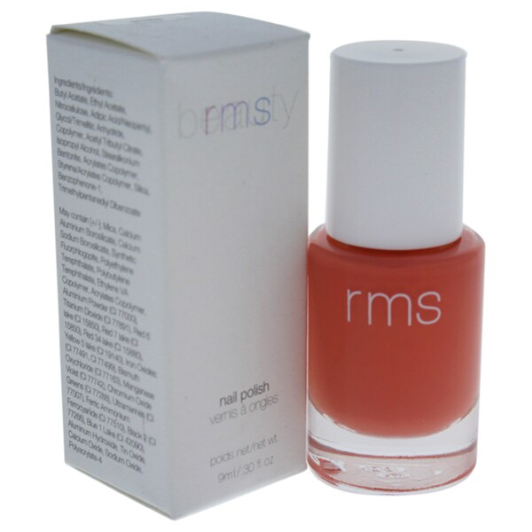 RMS Beauty Nail Polish Smile