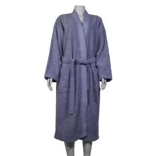 Deco Bianca Luxury Turkish Cotton Bathrobe Kimono