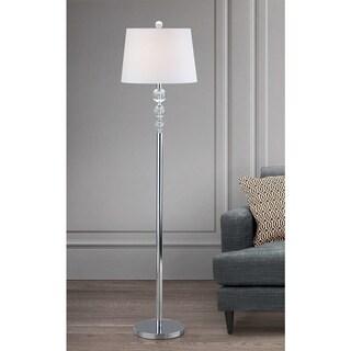 TARANTO Crystal Balls Floor Lamp