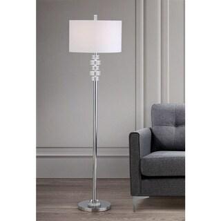 VERONA Crystal Floor Lamp