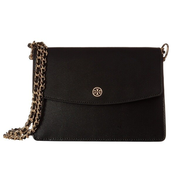856fdc892881 Shop Tory Burch Parker Convertible Shoulder Bag - Free Shipping ...