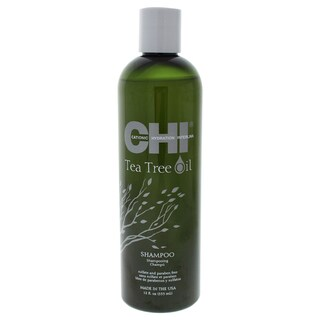 CHI Tea Tree Oil 11.5-ounce Shampoo