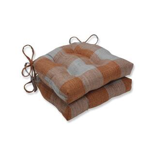 buy orange chair cushions pads online at overstock com our best