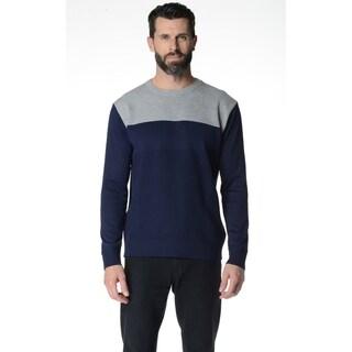 Dolce Roma V-Neck Men's Sweater