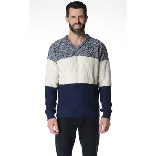 Dolce Roma Knit Men's Sweater