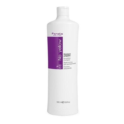 Fanola No Yellow 33.8-ounce Shampoo