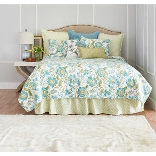 Adrienne Meadow Quilt (Shams Not Included)