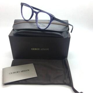 Giorgio Armani New Authentic Purple Women Eyeglasses AR 7130 5598 49 19 140