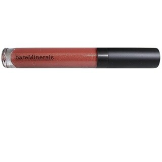 bareMinerals Moxie Plumping Lipgloss Maverick