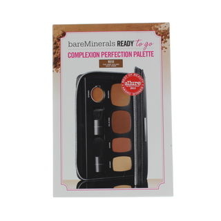 bareMinerals Set Ready To Go Complexion Perfection Palette Deep Golden