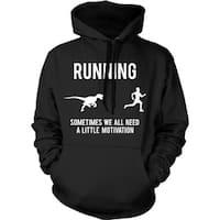 Running Motivation Sweater Funny Running T shirts Sarcasm Humor Run Novelty Hoodie