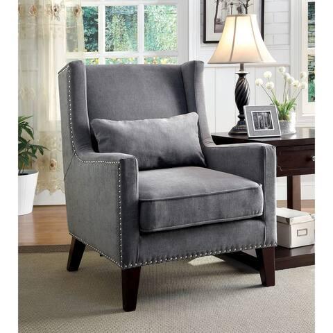 Frederika Wingback Chair
