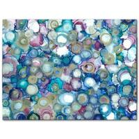 Opulence 30 x 40 Gallery Wrapped Canvas by Norman Wyatt Home