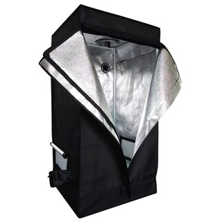 60 x 60 x 120 Home Use Dismountable Hydroponic Plant Grow Tent
