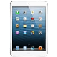 Refurbished APPLE IPAD AIR 9.7 IN. 64GB WIFI -WHITE (FIRST GENERATION)