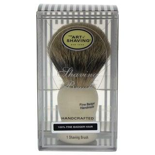 The Art Of Shaving Brush Ivory