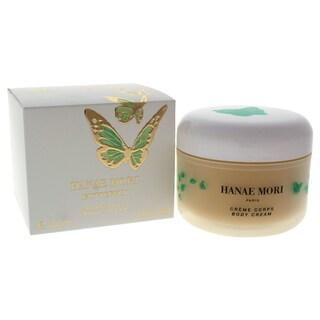 Hanae Mori 8.5-ounce Butterfly Body Cream