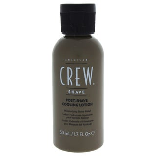 American Crew Men's 1.7-ounce Post-Shave Cooling Lotion
