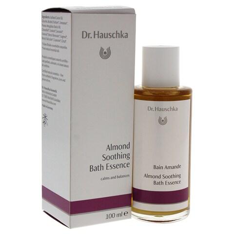 Dr. Hauschka 3.4-ounce Almond Soothing Bath Essence