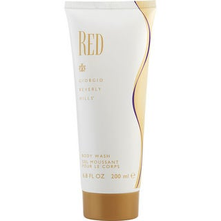 Giorgio Beverly Hills Red Women's 6.8-ounce Body Wash