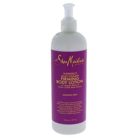 SheaMoisture 16-ounce Superfruit Complex Body Lotion