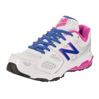 New Balance Kids 680v3 - Wide Running Shoe (More options available)