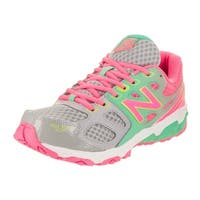New Balance Kids 680v3 Running Shoe