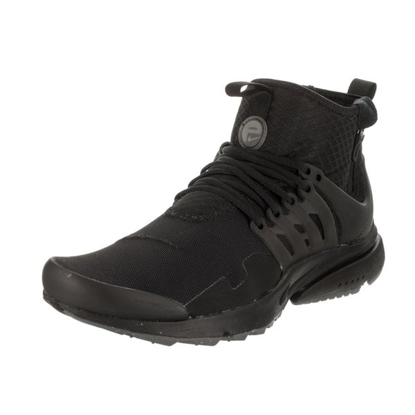 ea62981cce6b Shop Nike Men s Air Presto Mid Utility Running Shoe - Free Shipping ...